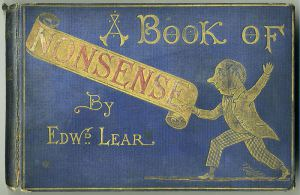Book of Nonsense Cover